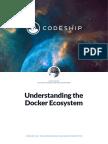 Codeship Understanding the Docker Ecosystem