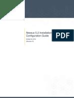 Nessus 5.2 Installation Guide