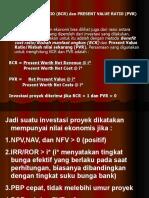 Kuliah INVS-7