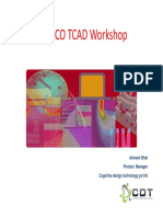 SILVACO TCAD-MOSFET Workshop