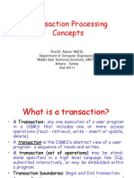 Yazici Transaction 2011
