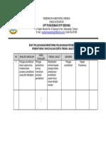 7.1.1.3 b Monitoring Dan Efaluasi Prosedur Pendaftaran