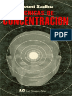 Tecnicas de Concentracion - Mouni Sadhu.pdf