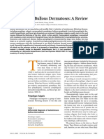 autoimmune bullous disease