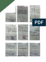 Gambar bukti pembayaran