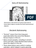 A History of Astronomy.pptx