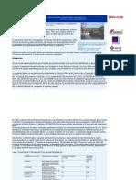 Elaboración de Concretos Con Agua Tratadas