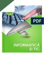 Corint_Manual Informatica&TIC Clasa V