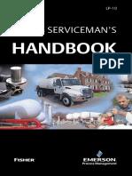LP-Gas Serviceman Handbook