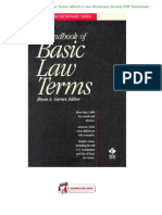 A-Dictionary-of-Basic-Law-Terms-(Black's-Law-Dictionary-Series)-PDF-Download.docx