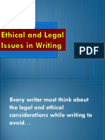 D. Ethical and Legal Issues.ppt