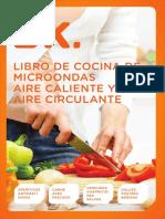 Libro de cocina O.K
