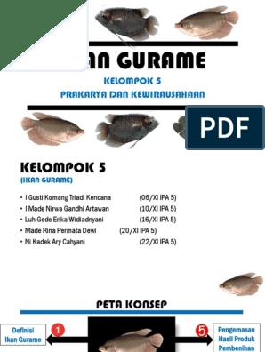 Morfologi Ikan Gurami Pdf Qhxh Nanakesat Site