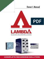 5526-Lambda Lexicon Manual (1)