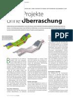 Digital Engineering Magazin 02-2016 Heiße Projekte ohne Überraschung