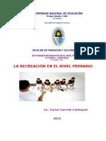 ACTIVIDADES RECREATIVAS ARGENTINA.doc