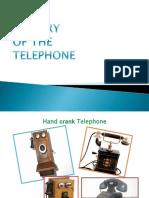History Telephone