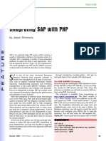 Integrating SAP with PHP.pdf