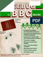 BEEBUG cover v3n5
