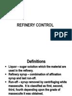10-Refinery Control, Aug. 09, 2017