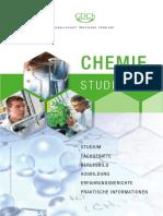 Chemie Studieren in Deutschland