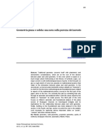 Paolo Mancosu a. Arana NPSF Vol. 1 N. 1