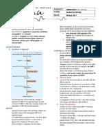 Vasoactive Peptides