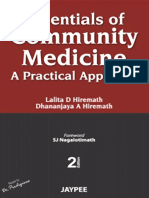 Essentials of Community Medicine - A Practical Approach.pdf