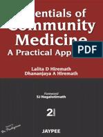 Essentials of Community Medicine - A Practical Approach.pdf