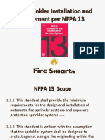 NFPA 13 2-Day Lagos Final