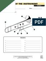 Parts of the Instrument - Trombone.pdf