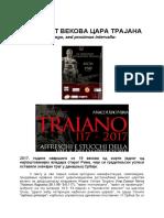 20 Trajanovih vekova