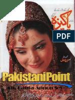 Pakeeza Digest Sept 2017