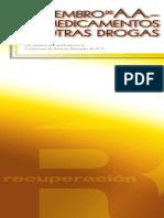 Medicamentos y Otras Drogas