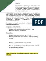 Documento Para Evaluacion