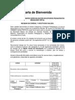 Carta de Bienvenida Categorias Y Enfoques Pedagogicos (3)