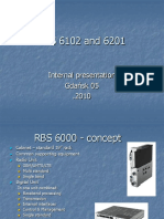RBS 6102 and 6201 by MK