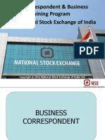 NSDC - Banking Correspondent power point.pdf