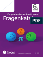Pangea FK6.KL