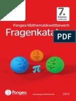 Pangea FK7.KL