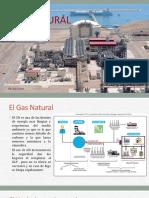 Gas Natural en El Perú-jean Paul Rojas Serna
