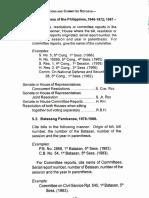 Legal Citations LegRes&TW