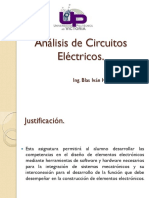 Anlisis de Circuitos Elctricos