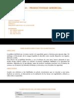Expo Final Productividad Gerencial (Rev2)