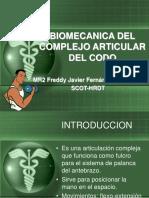 biomecanica codo.ppt