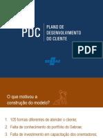 Rio PDC Modelo Atendimento Completa