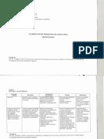 Material de Apoyo (Tipo de Actividades Que Se Pueden Utilizar Para El Desarrollo de Competencias)
