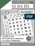 MondoLinguo Jeudesdes Alphabet