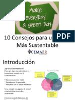 Energia 10 Consejos