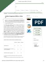 Inscrições Congressos SBPJor e JPJor 2017